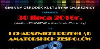 Przegląd zespołów Disco Polo w Charsznicy