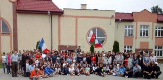Pielgrzymi z Diecezji Avigno we Francji w Dziaduszycach - miechowski.pl