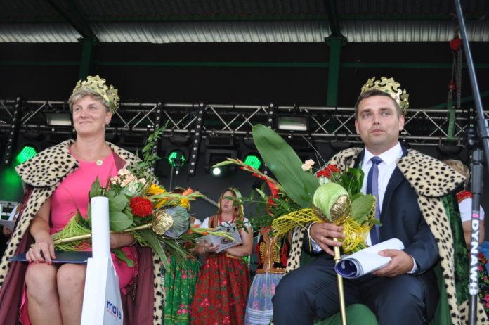 Nowa królewska para kapuściana - miechowski.pl - fot. K. Capiga