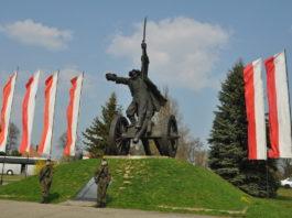 223. rocznica bitwy pod Racławicami - fot. K. Capiga