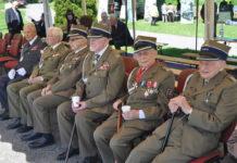 Kawalerowie Orderu Virtuti Militari w Racławicach