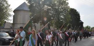 Powiatowe Święto Ludowe w Książu Małym