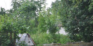 Działka parafii (za studnią) wydzierżawiona przez gminę za 2 tys. zł miesięcznie