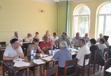 Lipcowa sesja Rady Gminy Kozłów