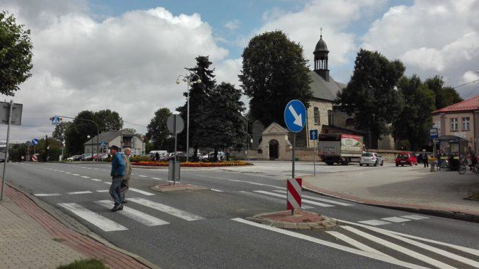 Centrum Książa Wielkiego - fot. K. Capiga