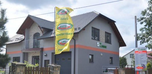 Centrum Rolniczo - Ogrodnicze ZOMAR - Głogowiany Wrzosy 4D