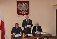 Prezydium Rady Gminy Charsznica