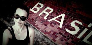 Pozdrowienia z Brazylii !!! - Agata :)