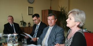 Posiedzenie Powiatowej Rady Rynku Pracy w Miechowie