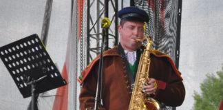 Chłop Roku 2018 - Przemysław Szota z podjędrzejowskich Krężoł