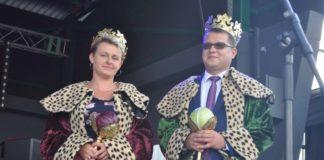 Kapuściana Para Królewska 2018/2019 - Gabriela Maj i Tomasz Stachowicz
