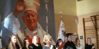 Święto Zespołu Szkół Nr 2 im. Jana Pawła II - Miechów 2018