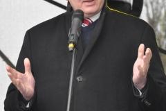 Wybory Chłopa Roku 2016 - wicepremier Jarosław Gowin - fot. Krzysztof Capiga - miechowski.pl
