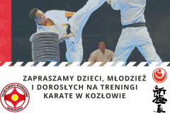 KARATE-KOZLOW