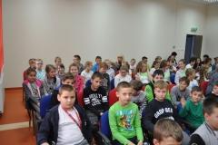 """Spotkanie z myśliwymi i odznaczenia dla uczestników akcji """"Ożywić Pola"""" - miechowski.pl - fot. K. Capiga"""