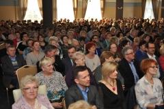 """Wiosna w operetce na ziemi miechowskiej - Hotel """"Mercure"""" Dosłońce 2017 - fot. K. Capiga"""
