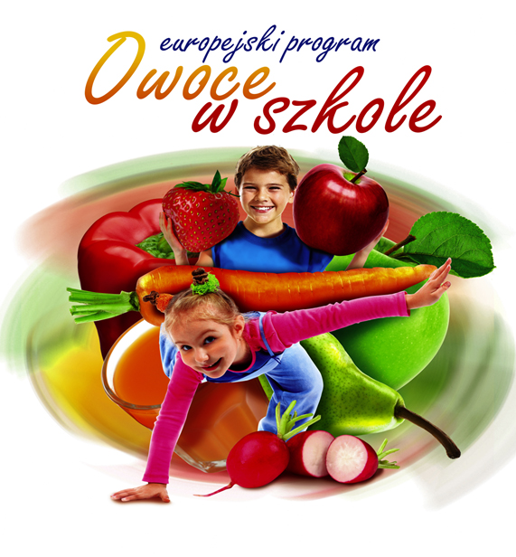 Mleko, owoce i warzywa w szkole w Dziaduszycach | Miechowski\.pl